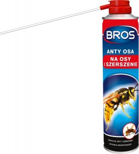 BROS - Anty osa 300ml