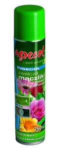Insecol Ae - 250ml   /Agrecol/